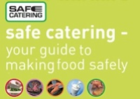 meet food and safety requirements when Be able to 41 clear away food meet safety and drink in ways requirement that minimise risks s when to own safety and clearing that of others away food 42 dispose of food and drink waste promptly and safely 43 clean utensils and equipment effectively after use 44 store utensils and equipment safely 5.