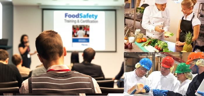 Food Safety Train the Trainer