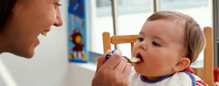 Food Safety Training in Childcare